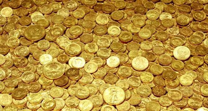 Çeyrek altın 247 lira oldu