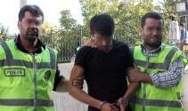 Pompalı tüfekli üç gaspçıya 20 yıl hapis cezası