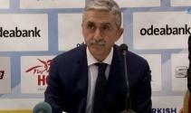 Calvani: 'Galatasaray bu grubun en zorlu takımıydı'