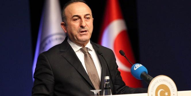 Bakan Çavuşoğlu açıkladı: '698 kişi tutuklandı'