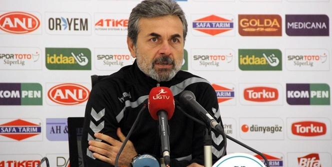 Kocaman: 'Beşiktaş karşısında galibiyetle ayrılmak avantaj değil'