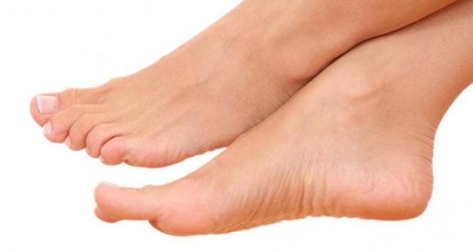 Ayak bileği ağrıları neden olur ?