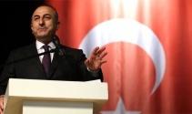 Çavuşoğlu: YPGyi Rakkaya götürmek çok yanlış bir adım olur