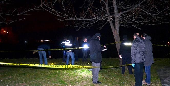 Kendini başından vuran adam ağır yaralandı