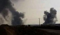 Türkiye YPG'yi bir kez daha vurdu