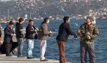 İstanbul'da termometreler 24 dereceyi gösterdi