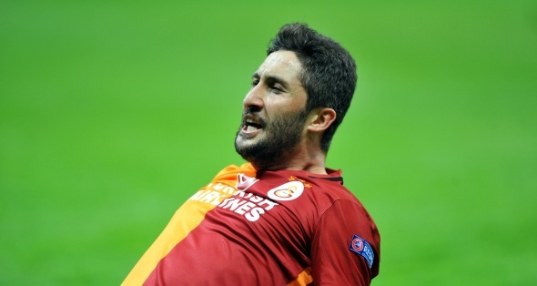 Lazio'ya 'Sabri' yetmedi!