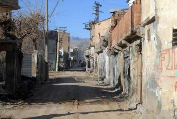 İHA ekibi çatışmaların sona erdiği Cizre'de
