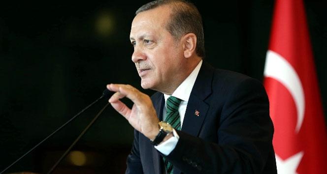 Erdoğandan Hocalı açıklaması