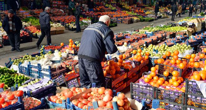 Ambalajsız taşınan meyve ve sebzelere yasak geliyor
