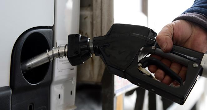 Benzin fiyatı ne kadar? Benzin litre fiyatı en son ne kadar oldu ?