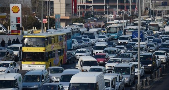Başkentte ücretsiz ulaşıma devam