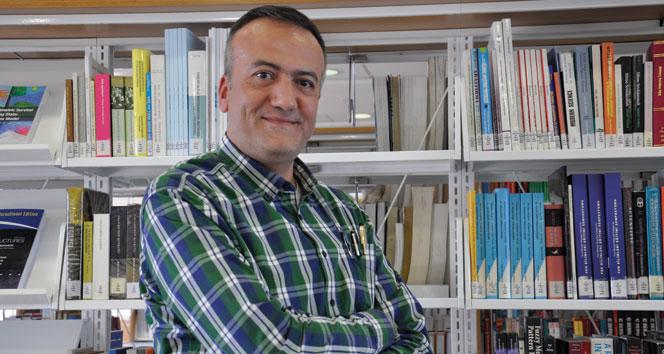 """Prof. Dr. Hasan Ali Karasar: """"Rusyanın kuşatılmışlık sendromunun ilacı Suriyedir"""""""