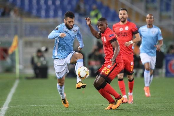 Lazio 3- Galatasaray 1