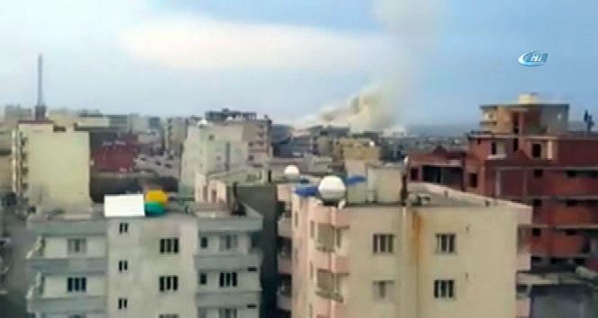 İdil'de bombalı tuzak: 7 asker yaralı