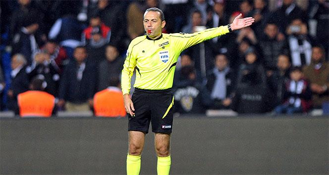 UEFAdan Çakıra dev maç