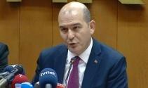 Bakan Soylu: Elimizde PKKnın önemli düzeydeki yöneticilerinden birisi var