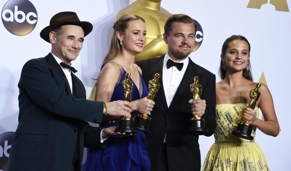 88. Oscar Ödülleri sahiplerini buldu!