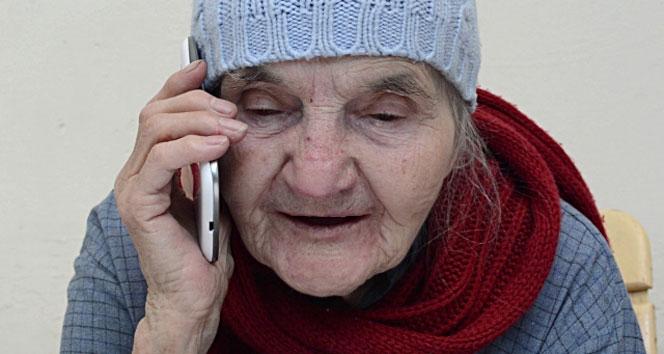 Yaşlıların yüzde 15i ambulans çağıracakları numarayı bilmiyor