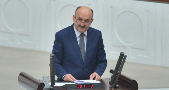 Müezzinoğlundan kamuda KPSS şartı aranmıyor iddialarını yanıt