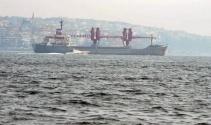 İstanbul Boğazından geçen yıl 42 bin 553 gemi geçti