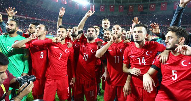İşte Euro 2016daki rakipler