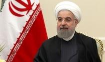 Ruhani: ABD'nin yeni yaptırımları nükleer anlaşmayı ihlal ediyor