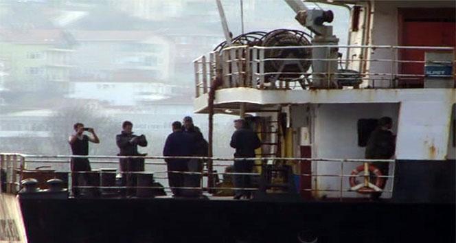 Gemilerde 7 bin TLye iş imkanı