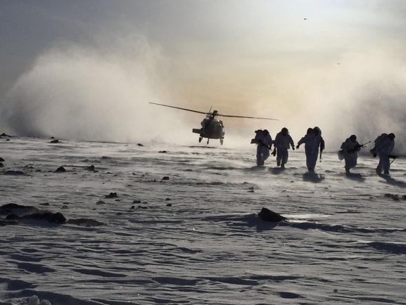 Tendürek Dağında PKK'ya büyük darbe