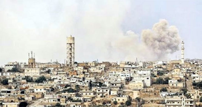 Rusya ve ABD, Suriyede silahların susturulması için anlaştı