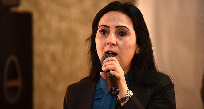 HDPli Yüksekdağın avukatı gözaltına alındı