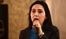 HDP Eş Genel Başkanı Yüksekdağ: 'İnceldiği yerden kopsun'