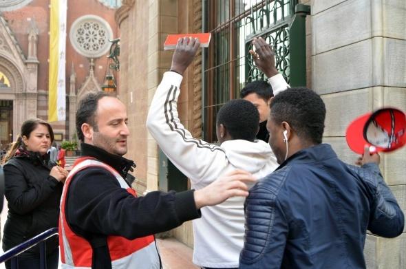 İstanbul'da 'Paskalya' coşkusu