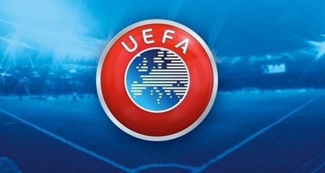UEFAdan son dakika kararı