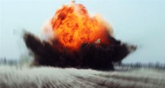 Suriyede bombalı araç patladı: 4 ölü
