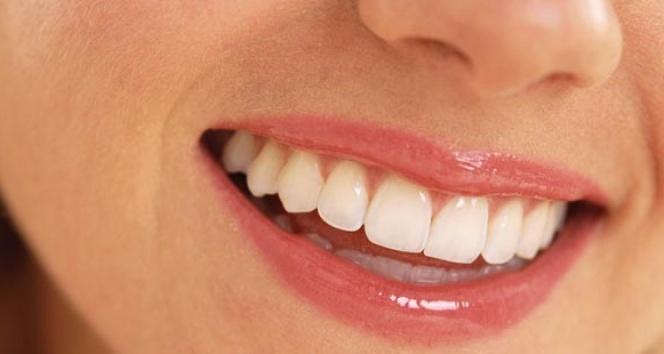 Dişlerde soğuk sıcak hassasiyetine dikkat