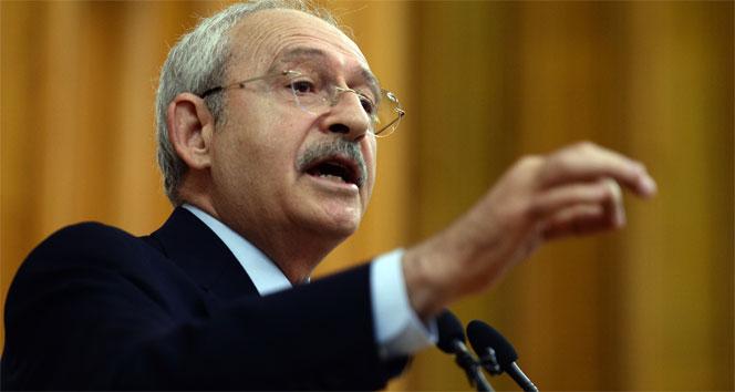 Kılıçdaroğlu: Türkiyede yurt sorununu çözeceğiz