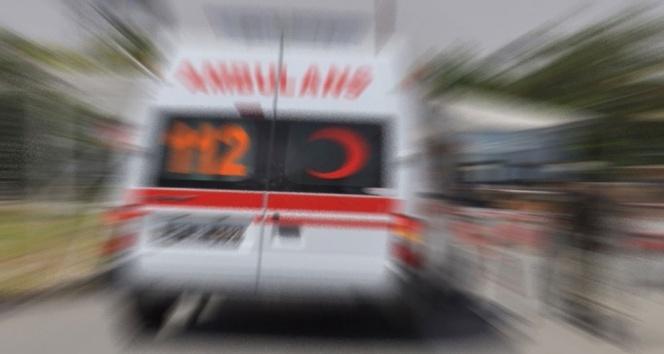 Şanlıurfada kaza: 2 yaralı |Şanlıurfa haberleri
