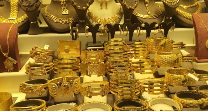 Gram altında rekor. Çeyrek altın fiyatı ne kadar?