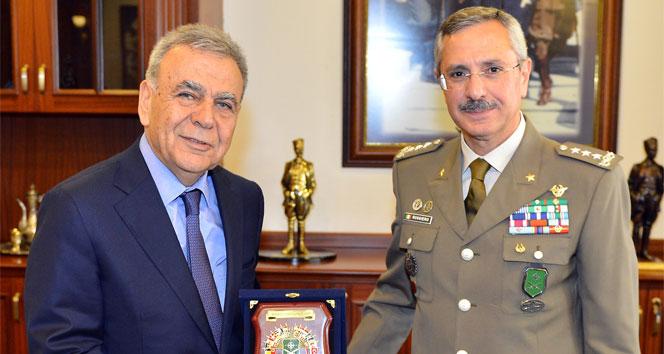 NATO komutanından Türkiyede güvendeyiz açıklaması