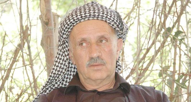 Teröristler, Jirki aşireti liderine silahlı saldırı düzenledi