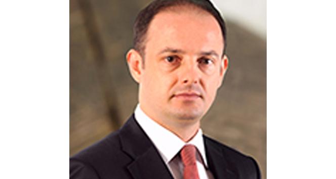 Merkez Bankasının yeni Başkanı Murat Çetinkaya oldu