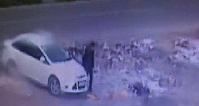 Diyarbakırdaki hain saldırının teröristleri tespit edildi