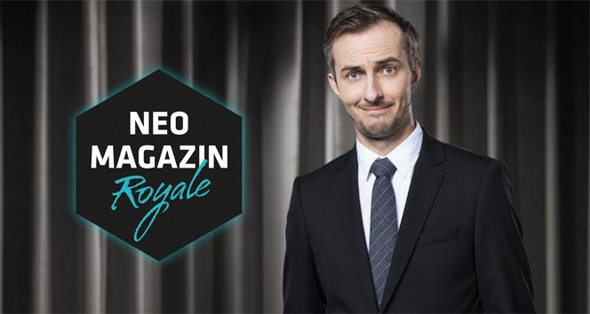 Erdoğana hakaret eden komedyenin programı iptal edildi