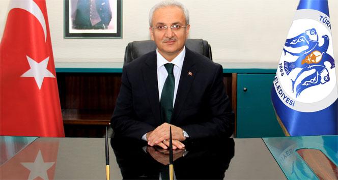 Erzincan Belediye Başkanı kalp krizi geçirdi
