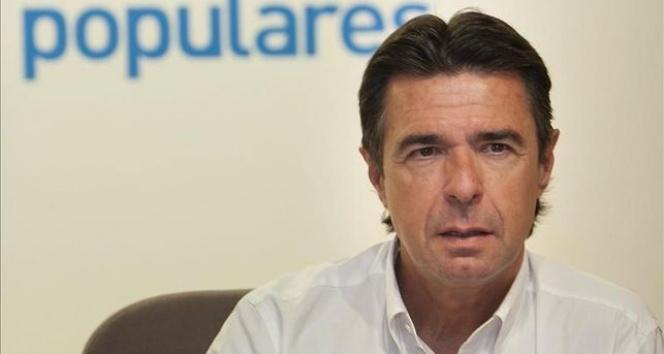 Panama Belgelerine adı karışan İspanyol bakan istifa etti