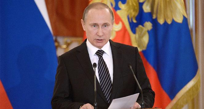 Putin tam bir şeytan