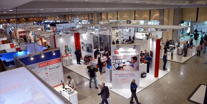 İstanbul 'ileri teknolojilerin' buluşmasına ev sahipliği yapıyor