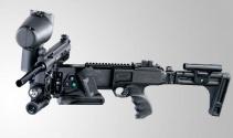 Teknoloji harikası silah ABD ve İsrail'den sonra Türkiye'de de üretiliyor