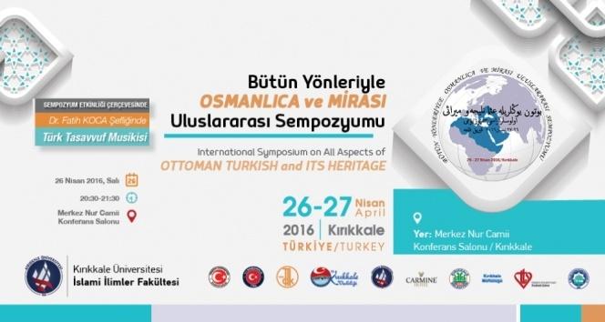 Akademisyenler Osmanlıca için toplanıyor